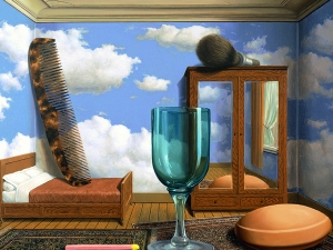 Magritte Personal In Values