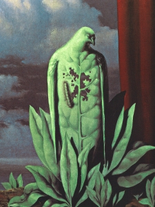 Magritte The Flavour Of Tears
