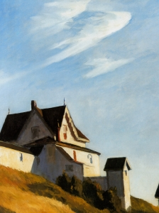 Hopper House