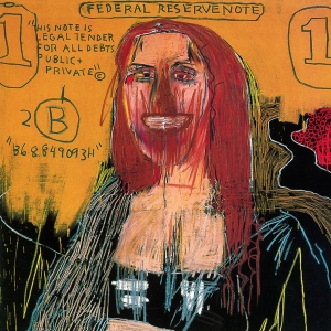 Basquiat Mona Lisa