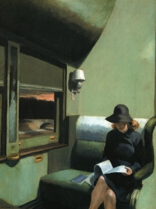 Hopper Compartment C Car 1933