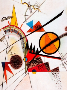 Kandinsky Composition XIII