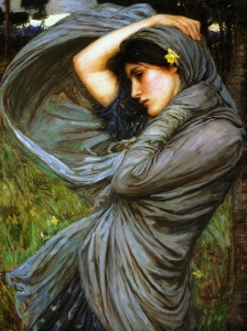 Waterhouse Boreas